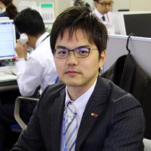 新渕 恵介